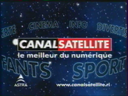 Canal Satellite RL TVC 2000 1