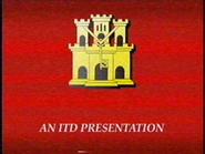 ITD Presentation endcap 1989