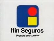 Ifin Seguros TVC 1991