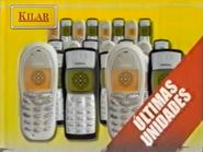 Kilar Palesia TVC 2004 - 1