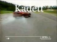 Opel Kadett PS TVC 1990