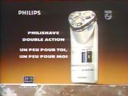 Philips Philishave RLN TVC 1990