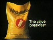 Weetaflakes AS TVC 1979