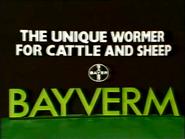 Bayverm AS TVC 1980