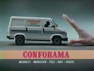 Conforma RLN TVC 1989 A