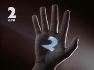 GRT2 sting Hand 1992