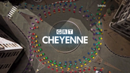 GRT Cheyenne ident (Capes, 2013)