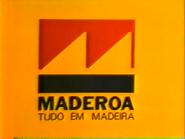 Maderoa TVC 1988