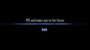 PBS Digital intro - HD - 1998 - 2