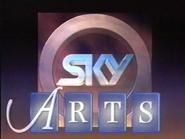 Sky Arts ID 1990