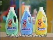 Suativel URA TVC Spanish 2000