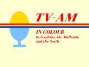 TV-AM 1969 ID