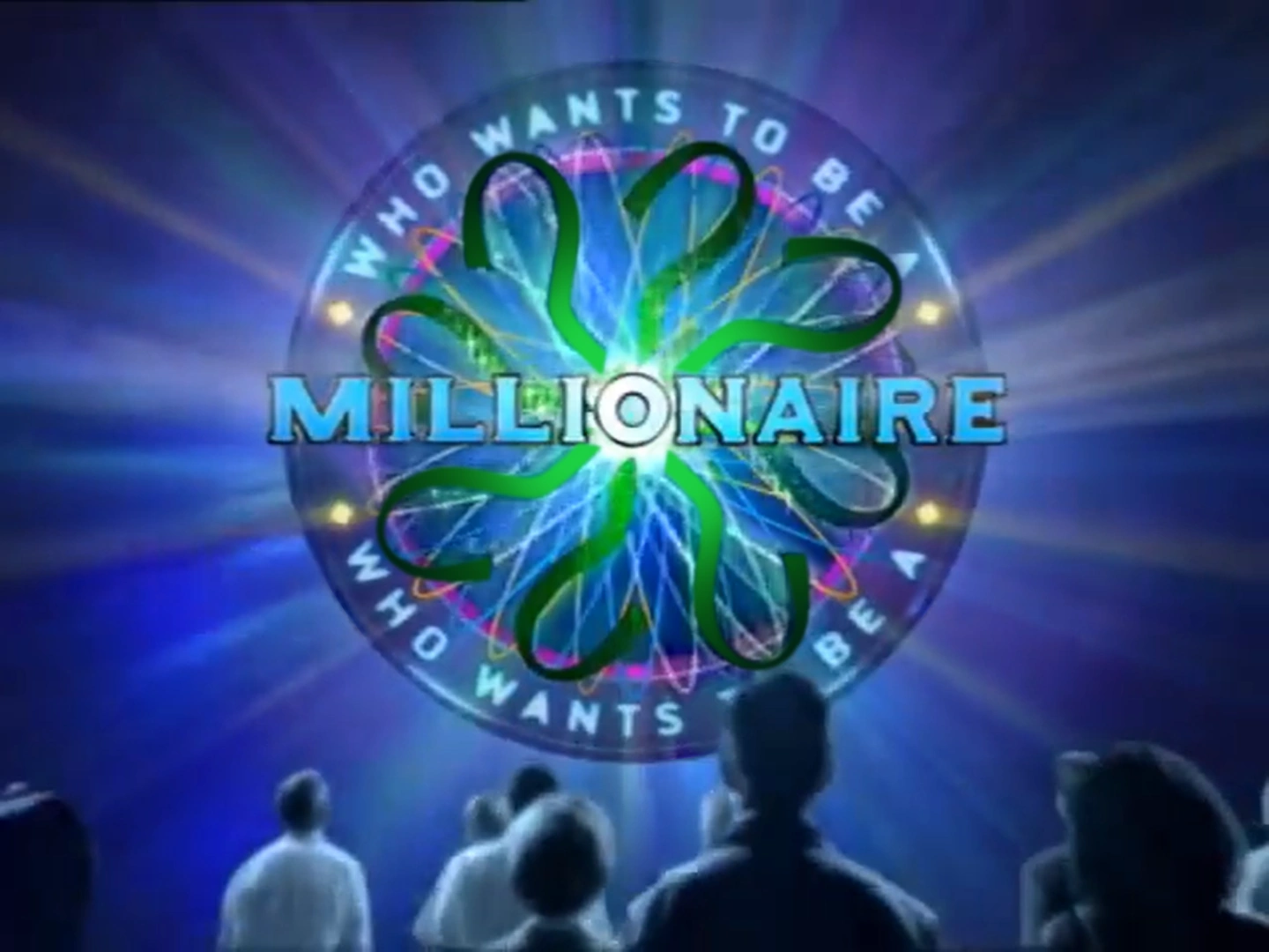 Who Wants to Be a Millionaire? (Jysania)