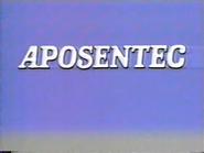 Aposentec PS TVC 1988