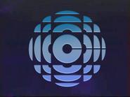 CTV Tele Cheyenne ID 1989