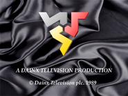 Dainx Production endcap 1989 Alt