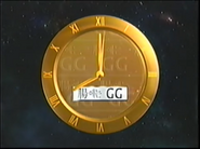 GBS SBS network clock Maeil 2000
