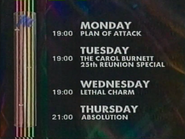 Mnet lineup 1994 3