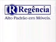 Regencia TVC 1995
