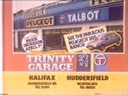 Trinity Garage AS TVC 1985