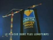 Varte RLN TVC 1990