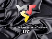 Dainx Presentation for ITV endcap 1989