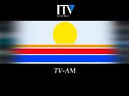 ITV Eurcasic slide - TV-AM - 1992