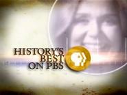 Pbs historys best