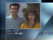RQ promo Feu Vert 1989