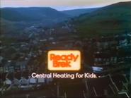 Ready Break AS TVC 1983