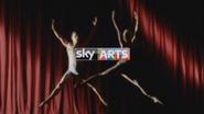Sky Arts ID - Deft Duet - 2015