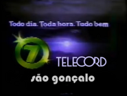 Telecord ID - Todo dia toda hora tudo bem