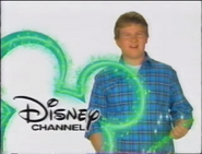 Disney Channel ID - Doug Brochu (2009)