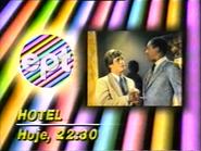 EPT Hotel promo 1988
