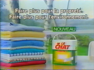 Le Chat RLN TVC 1991