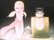 Miss Dior GH TVC 1985