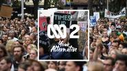NTV2 ID - Protestors (2019)