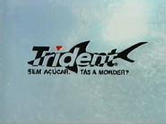 TN1 - Trident sponsorship billboard - 1998