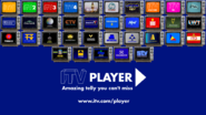 1980s-styled ITV Player promo (2015)