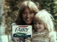 Fairy AS TVC 1978