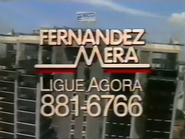 Fernandez Mira PS TVC 1990 2