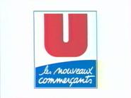 MV1 sponsor billboard - U - 2000 - 1