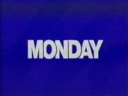 Mnet monday 1995
