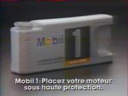 Mobil 1 RLN TVC 1990