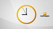 Northesian clock 2014