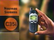 Siemens C35i RL TVC 2000