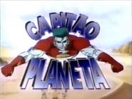 Sigma promo Captain Planet 1994