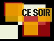 Canal Plus pre-promo ID - Ce Soir - 2003