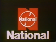 National GH TVC 1981