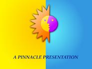 Pinnacle presentation endboard 1993